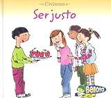 Ser Justo, Cassie Mayer, 1432903977