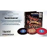Ocean Colour Scene Marchin Already Live Triple Discs CD/DVD Limited Edition