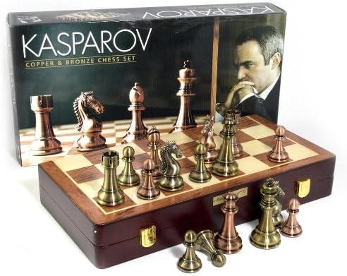KASPAROV TÉLÉCHARGER ECHEC