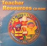 Scott Foresman Social Studies, Scott Foresman, 0328038768
