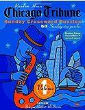 Chicago Tribune Sunday Crossword Puzzles, , 0812934075
