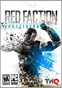 Red Faction Armageddon - PC