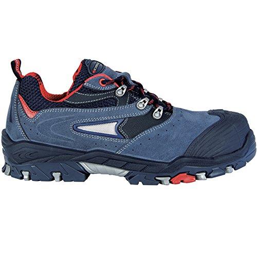 Cofra SRC 000 Serse S1 Chaussures W46 Taille 46 sécurité P de Bleu 17001 rYq5r
