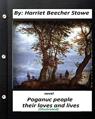 book cover of Poganuc People