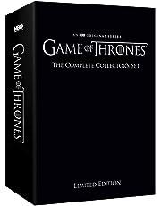 Game Of Thrones - L'intégrale des saisons 1 à 8