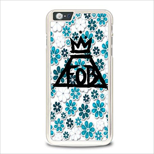 Coque,Fall Out Boy Floral Case Cover For Coque iphone 5 / Coque iphone 5s
