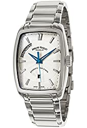 Armand Nicolet TM7 Day & Date Men's Automatic Watch 9630A-AG-M9630