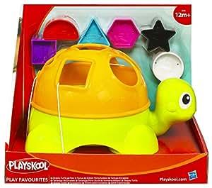 Playskool - Tortuga Formitas (Hasbro) 27078148