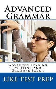 advanced english grammar book 3 edition pdf