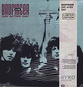 Badfinger - Day After Day: Live [Vinyl] - Amazon.com Music