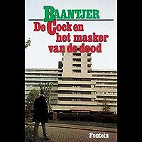 De Cock en het masker van de dood (Baantjer Book 27)