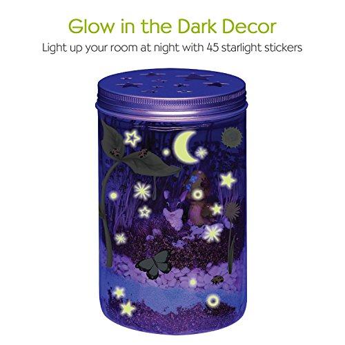 Creativity for Kids Grow 'n Glow Terrarium - Science Kit for Kids by Creativity for Kids (Image #4)