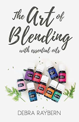 The Art of Blending with Essential Oils Booklet