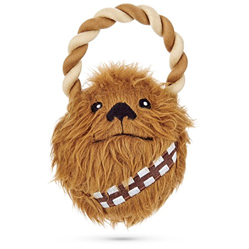 STAR WARS Chewbacca Plush Dog
