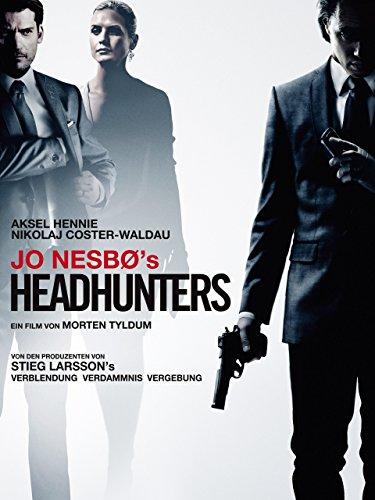 Headhunters Film