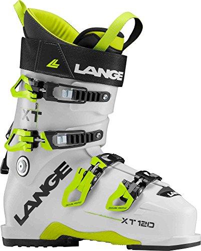 Lange XT 120 Ski Boots 2018 (Ski Boots Flex)