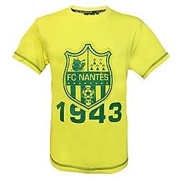 T-shirt FC NANTES - Collection officielle FCNA - Taille enfant garçon