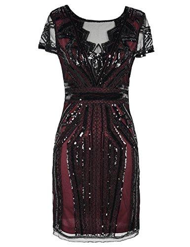 vintage 1920 dresses - 6