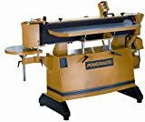 Powermatic 1791282 OES9138 Oscillating Edge Sander 3HP 1 PH 230V