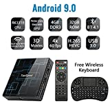 Android TV Box 9.0 4GB RAM 32GB ROM...