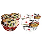 [Value Pack] IPPUDO & TSUTA Japan Famous Ramen Shop's Instant Noodle 3by3 Set 蔦 & 一風堂