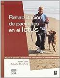 Rehabilitación de Pacientes en el Ictus 9788481747218