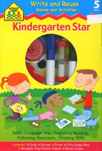 Download Kindergarten Game Box pdf