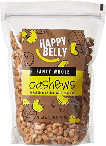 cashew lightly salt - 9