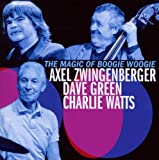 The Magic of Boogie Woogie