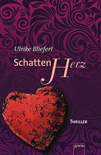 Schattenherz: Die Arena Thriller: (German Edition)