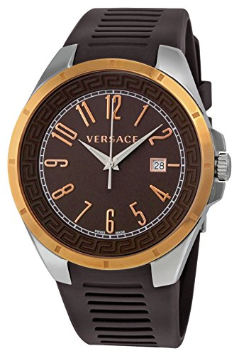 Versace-V-Man-Brown-Dial-Rubber-Strap-Mens-Watch-P7Q89D598-S497