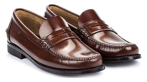 Martinelli, Alcala A101/A101-0011AYMTAN, Kiowa Tan de Hombre: Amazon.es: Zapatos y complementos