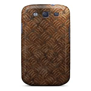 New EUFpA2523fYPIQ Industrial Skin Case Cover Shatterproof Case For Galaxy S3