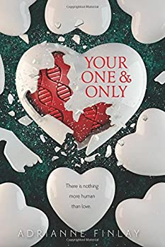 Your One & Only by Adrianne Finlay YA fantasy book reviews