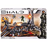 Mega Bloks Halo Cauldron Clash