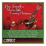 Have Yourself A Merry Little Country Christmas