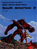 Rifts South America, Kevin Siembieda and C. J. Carella, 0916211894