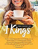The Book of 1 Kings Journal: One Chapter a Day