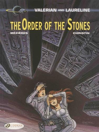 The Order of the Stones: 20