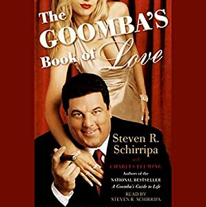 The Goomba's Book of Love Audiobook