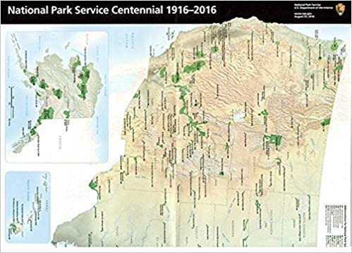National Park Service Centennial 1916-2016 (Map and Guide ... on illinois marathon map, lowell riverfront trail map, georgia world congress center map, the factory at franklin map, downtown franklin map, penrith map, fairfield map, the hermitage map, mascot map, limestone canyon map, coronado central beach map, hammond stadium map, cibola national wildlife refuge map, piedmont park map, hunters hill map, turner stadium map, belle meade plantation map, ballast point map, tennessee state fairgrounds map, baltimore city hall map,