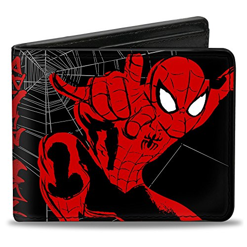 Buckle Down Ultimate Spider man Graffiti Accessory product image