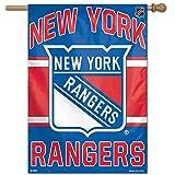 new york rangers banner - WinCraft New York Rangers Banner House Flag