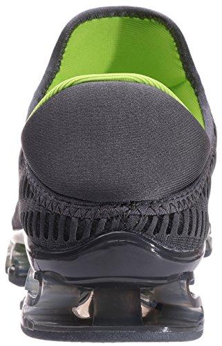 Grau Sneakers PORTANT 48 40 Laufschuhe Herren Dämpfung fnnTg0