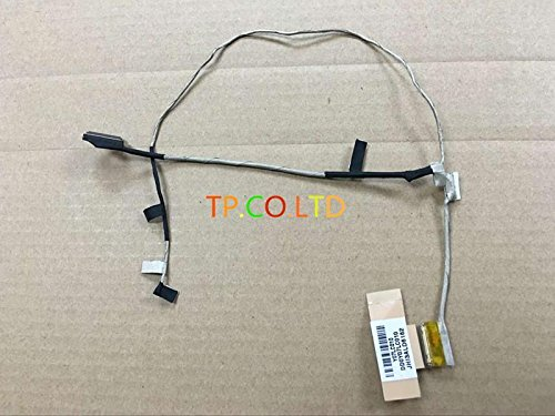 Original LCD LED VIDEO DISPLAY CABLE for HP Chromebook 11-2210nr 11 G3 11 G4 DD0Y07LC010 DD0Y07LC020 ()