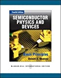 Semiconductor Physics and Devices: Basic Principles (Asia Higher Education Engineering/Computer Science Electrical Engineering)