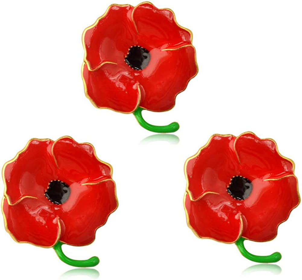 4PCs Lest We Forget Poppy...
