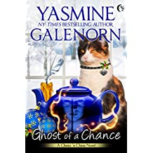 Ghost of a Chance (Chintz 'n China Book 1)