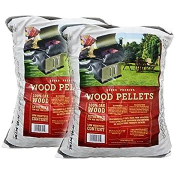 Amazon.com : Z GRILLS BBQ Wood Pellet Grilling Oak pellets ...