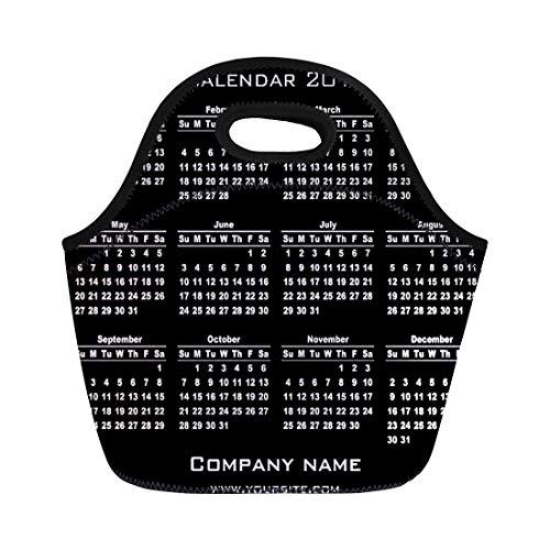 Ablitt Lunch Bags Calendar2018 Calendar 2018Calendar for sale  Delivered anywhere in USA